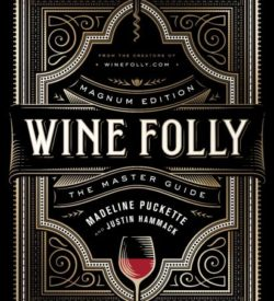 wine folly magnum edition hardcover book photo
