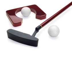 Ace Putter Set