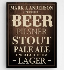 Beer-Canvas-Print