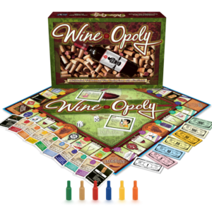 wine games wineopoly