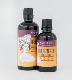 "Photo of ""Make Up Sex"" Aromatic Bitters"