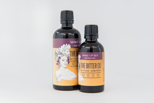 """Photo of """"Make Up Sex"""" Aromatic Bitters"""