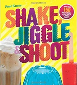 Photo of Book Shake Jiggle Shoot