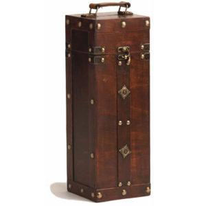 photo of Chateau Treasure Chest Wine Box