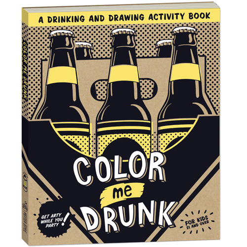 photo of Color Me Drunk