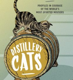 Photo of Distillery Cats Book