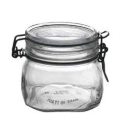 Photo of Flip top Jar