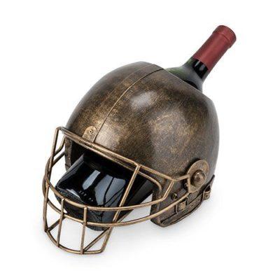 Photo of Football helmet bottle holder