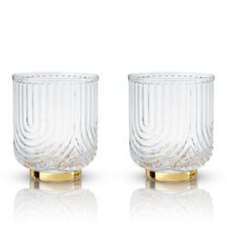 photo of Gatsby Glass Tumblers