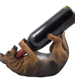 Photo of German Shephard Bottle Holder
