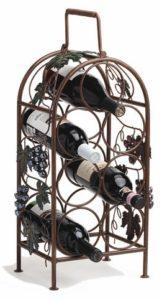 photo of Grapevine 7 Bottle Wine Rack