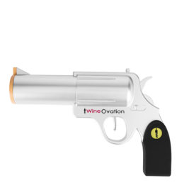 photo of Gun Shaped Electric Wine Bottle Opener