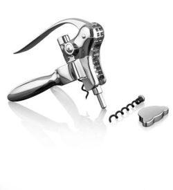 Photo of Harrison Chrome Lever Corkscrew
