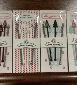 Photo of Holiday Drink Stirrers