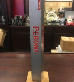 Photo of Peroni Italy Tap Handle