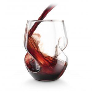 Photo of L'grand conundrum wine glass