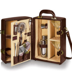 photo of Manhattan cocktail case