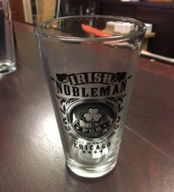photo of Nobleman Pint Glass img