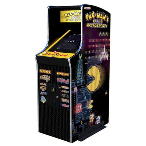 Arcade and Bar Games