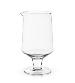 Photo of Professional Stemmed Mixing Glass