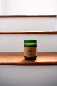Photo of ReWined Candle Cabernet