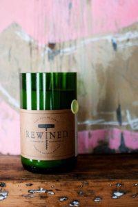 Photo of ReWined Candle Chardonay