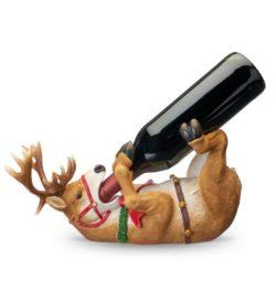 Photo of Reindeer bottle holder