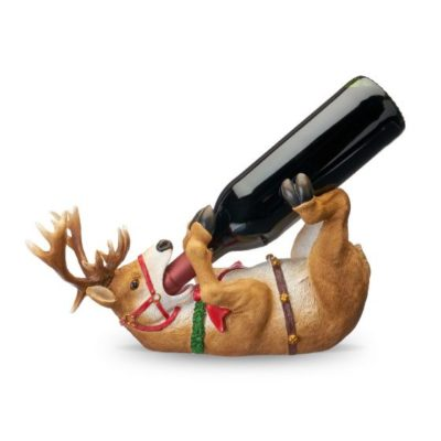 Photo of Reindeer bottle holder