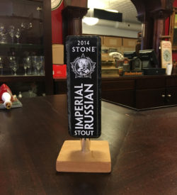 Photo of Stone Brewing Co Imperial Russian Stout