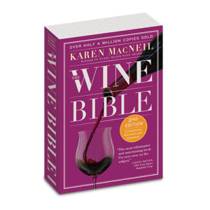 photo of The Wine Bible