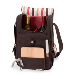 Coolers, Wine Totes, & Picnic Baskets