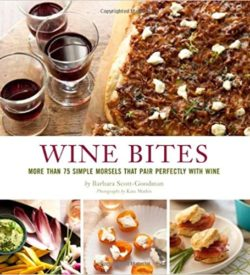 photo of Wine Bites Book
