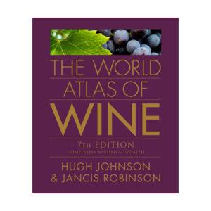 Photo of World Atlas Of Wine