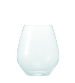 photo of authentis tumbler glasses