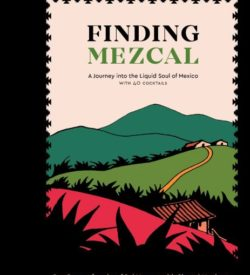 Finding Mezcal Book