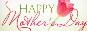 Photo of Mothers Day Banner