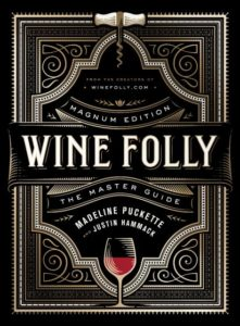Photo of wine folly magnum edition